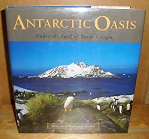 Antarctic Oasis : Under the Spell of: Carr, Tim &