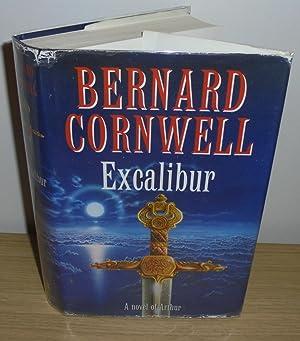 Excalibur : The Warlord Chronicles: III: Cornwell, Bernard