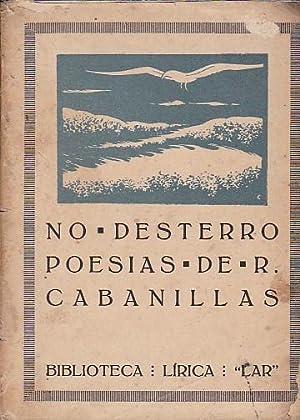 No desterro: CABANILLAS, Ramón