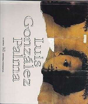 Luis González Palma: ORIVE, María Cristina