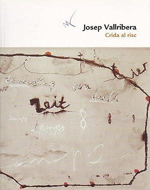Josep Vallribera. Crida al risc: NAVARRO, Jesús /