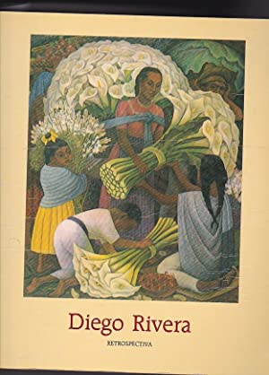 Diego Rivera. Retrospectiva: DOWNS, Linda /