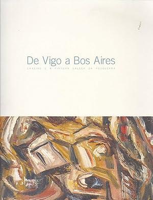 De Vigo a Bos Aires. Laxeiro e a pintura galega da posguerra: LOPEZ BERNARDEZ, Carlos