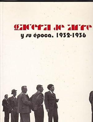 Gaceta de arte y su época. 1932-1936: NAVARRO SEGURA, María Isabel / GRANELL, Enrique / ...