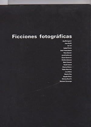Ficciones fotográficas. Jep Brengaret, Juan Bufill, De: MONTORIOL, Esther /