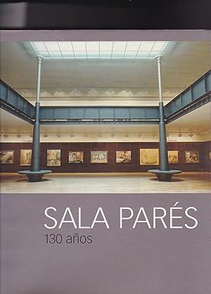 Sala Parés. 130 años 1877 / 2007: MIRALLES, Francesc