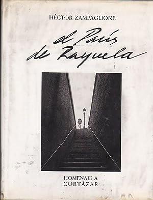 El País de Rayuela. Homenaje a Cortázar: ZAMPAGLIONE, Héctor