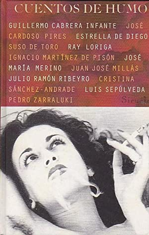 Cuentos de humo: CABRERA INFANTE, Guillermo