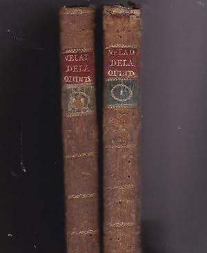 Las veladas de la quinta, ó Novelas: MARQUESA DE SILLERY