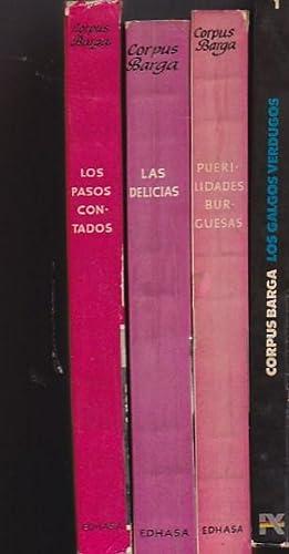 Los pasos contados. Una vida española a caballo en dos siglos (1887-1957). I. Mi familia, el...