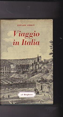 Viaggio in Italia: GIBBON, Edward