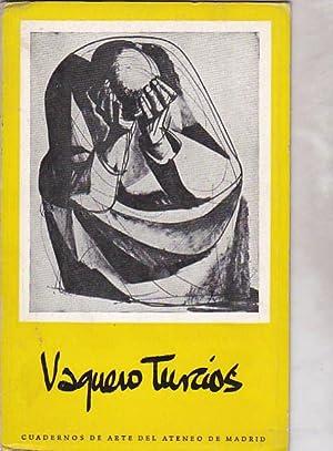 Vaquero Turcios en sus dibujos: VIVANCO, Luis Felipe