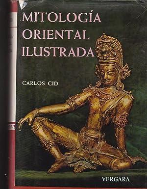 Mitología oriental ilustrada: CID, Carlos
