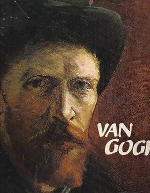 Vincent Van Gogh: EDO TRALBAUT, Marc