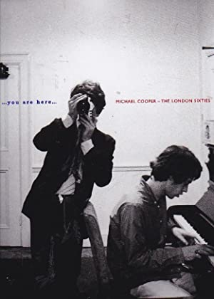 Michael Cooper. The London Sixties: MUIR, Robin
