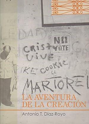 Martorell: La aventura de la creación: DIAZ-ROYO, Antonio