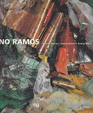 Nuno Ramos: TASSINARI, Alberto, MAMMI,