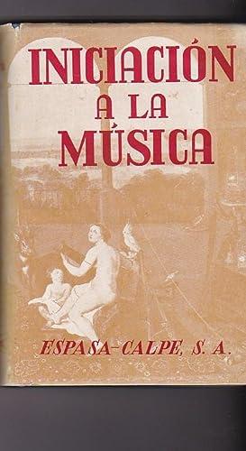 Inciación a la música para los aficionados a la música y a la radio: WILD, ...