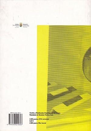 Fernando Sinaga. Esculturas 1991-1999. Piel de hiena: ILLANA, Fernando /