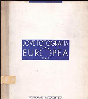 Jove fotografia europea. Martien van Beeck. Serge: MÜLLER-POHLE, Andreas