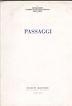 Passagi: RUSSO, Antonella (