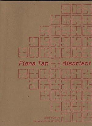 Disorient. Fiona Tan: BOS, Saskia