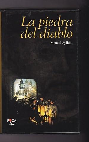La piedra del diablo: AYLLON, Manuel