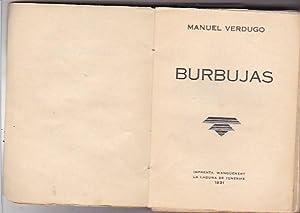 Burbujas: VERDUGO, Manuel