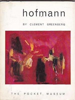 Hofmann: GREENBERG, Clement