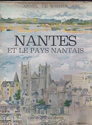 Nantes et le Pays Nantais: WISMES, Armel de