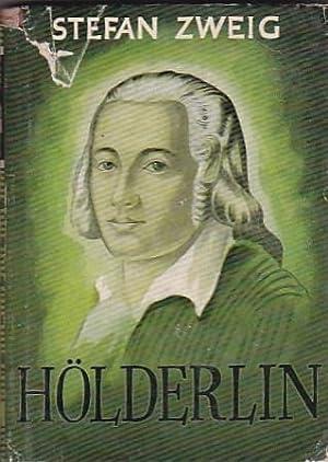 Hölderlin ( La lucha contra el demonio: ZWEIG, Stefan