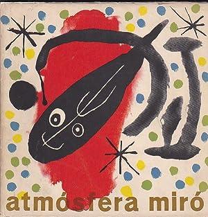 Atmósfera Miró: JOHNSON SWEENEY, James