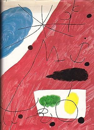 Joan Miro: DUPIN, Jacques
