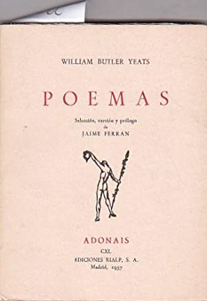 Poemas: BUTLER YEATS, William