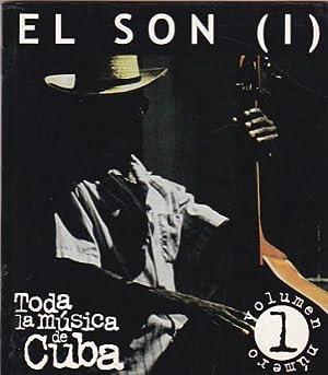 Toda la música de Cuba: NUÑEZ, Faustino