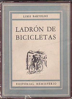 Ladrón de bicicletas: BARTOLINI, Luici