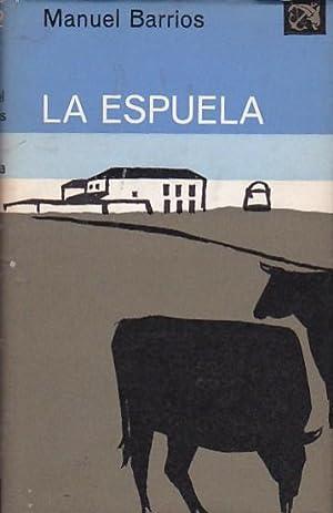 La espuela: BARRIOS, Manuel