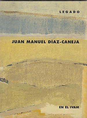 Juan Manuel Díaz - Caneja: BONET, Juan Manuel/