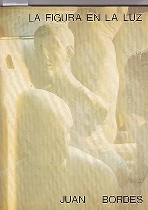La figura en la luz. Juan Bordes.: CATÁLOGO