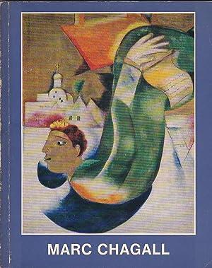 Marc Chagall. Werke aus sechs Jahrzehnten: MEYER, Franz