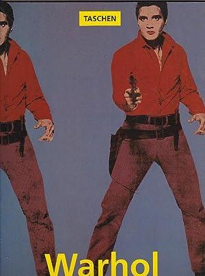 Andy Warhol 1928-1987. El arte como negocio: HONNEF, Klaus
