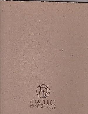 Las transformaciones de Alejandro Gorafe (1985-1994). Para: BELLON, Jesús /