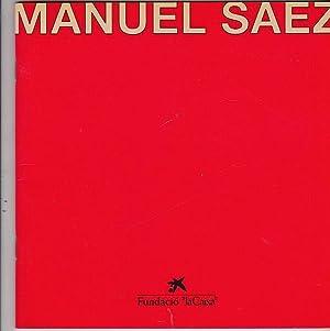 Manuel Saez: BONET, Juan Manuel