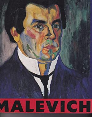 Kazimir Malevich 1878-1935: VARIOS AUTORES