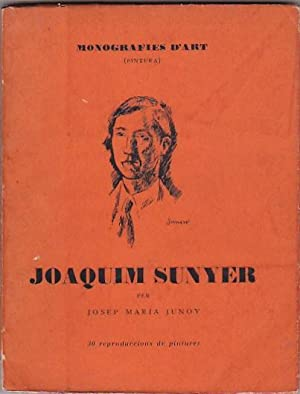 Joaquim Sunyer: JUNOY, Josep Maria