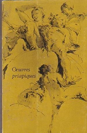 Oeuvres priapiques. La Putain Errante. Sonnets Luxurieux.: L'ARETIN / LEMNIUS,