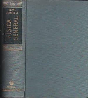 Física general: SEARS, Francis W.