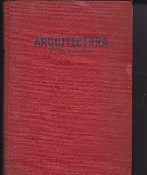 Arquitectura. Un arte para todos: HAMLIN, Talbot