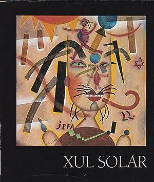 Xul Solar: BORGES, Jorge Luis / PELLEGRINI, Aldo / LASSAIGNE, Jacques / POVARCHE, Natalio Jorge