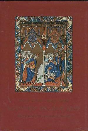 Salterio de San Luis. Con 78 miniaturas facsímiles a toda página del Ms. lat. 10525 ...